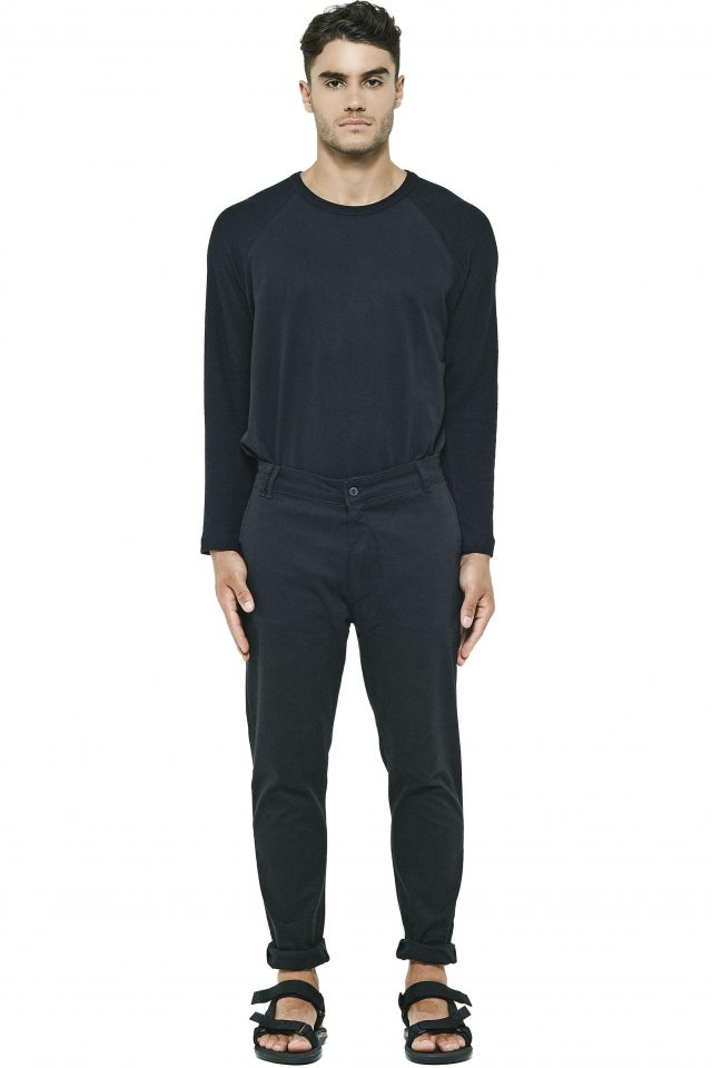 Relax Twill Pants