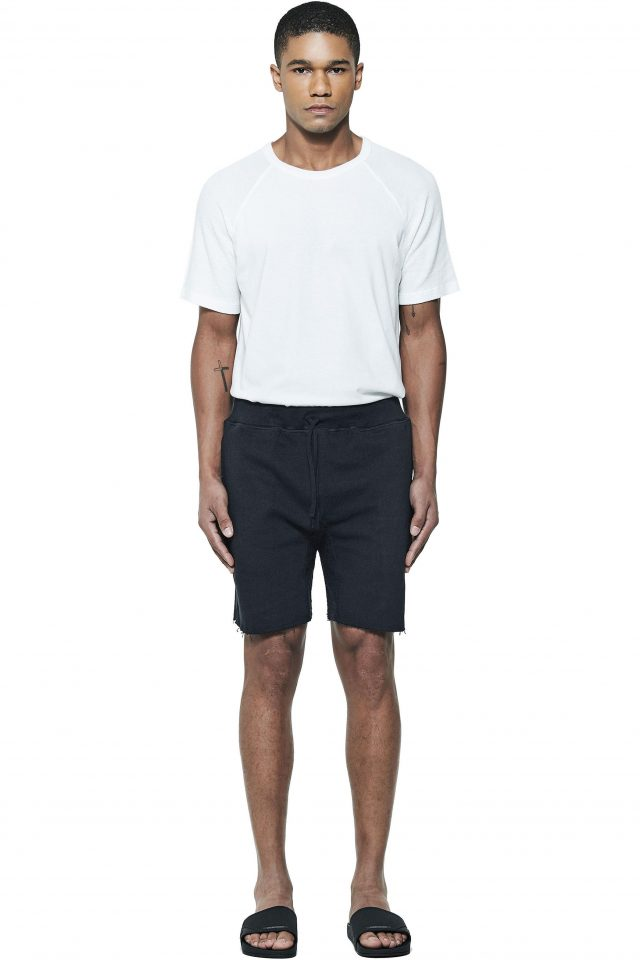 Low Profile Shorts