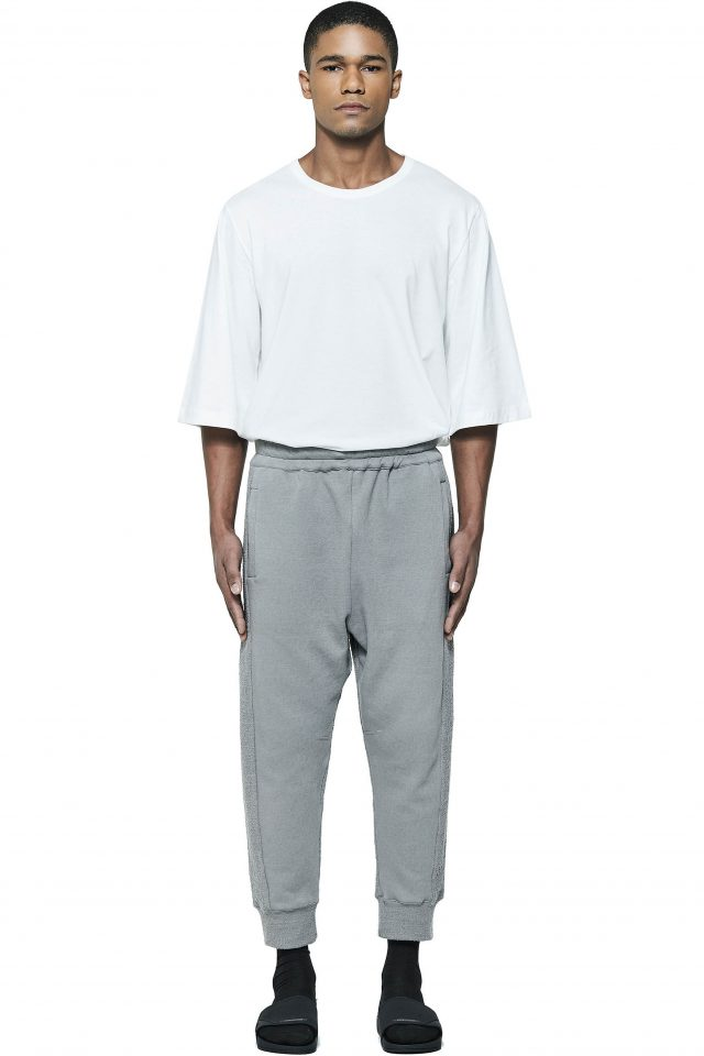 Saruel Sweatshirt Pants